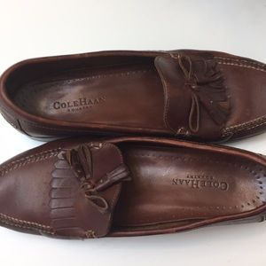 Cole Haan ladies loafers